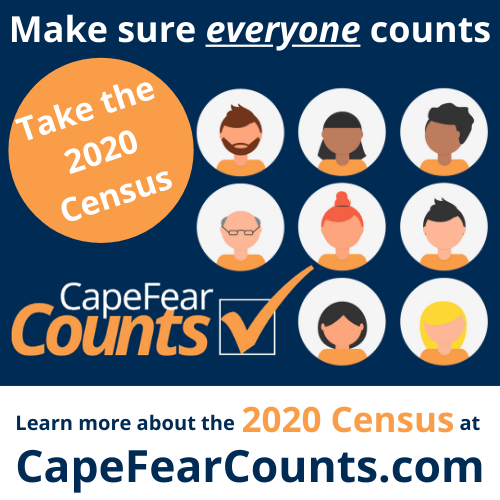 Cape Fear Counts
